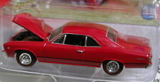 JOHNNY LIGHTNING 67 1967 CHEVY CHEVROLET CHEVELLE MALIBU MUSCLE CARS USA CAR