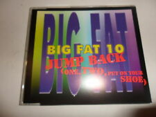 Cd   Big Fat 10  – Jump Back (One, Two, Put On Your Shoe)