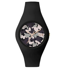 Ice-Watch Ice Fly black unisex watch 43mm ICE.FY.BK.U.S.15