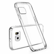 For Samsung Galaxy S6 Shockproof Rugged Hybrid Rubber Phone Cover Case