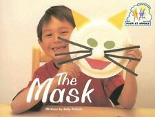 Steck-Vaughn Pair-It Books Emergent 1: Individual Student Edition The Mask by S