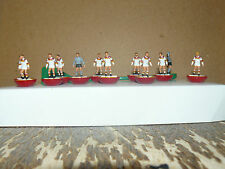 Come rom 1980 2nd KIT SUBBUTEO TOP SPIN SQUADRA