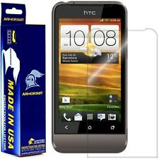 ArmorSuit MilitaryShield HTC One V Screen Protector + Lifetime Warranty!