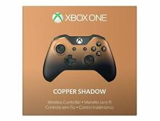 Xbox One / Xbox One S Wireless Controller - Copper Shadow Special Edition