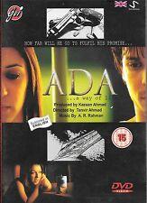 ADA A WAY OF LIFE - NUEVO GVI ORIGINAL BOLLYWOOD DVD