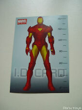 Sticker Marvel Heroes Ultimate Collection N°19 / Preziosi Collection 2008 NEW