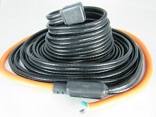 PIPE HEATING CABLE/ 18 FT/ 120 VAC  126 WATTS