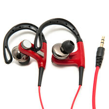 Hands free Jogging Gym In Ear Headphones for HTC WILDFIRE S, DESIRE S RCE160