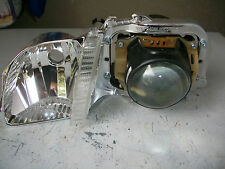 VOLVO S60 05 06 07 08 09 HEADLIGHT OEM HID XENON PROYECTOR AFS MOTOR