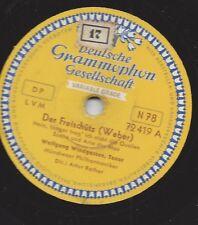 Wolfgang Windgassen singt Wagner : Der fliegende Holländer 1953 Annelies Kuppers