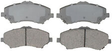 ACDELCO PROFESSIONAL DURASTOP 17D1273CH Brake Pad *FREE PRIORITY SHIPPING*