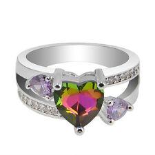 Men Women Titanium Steel Band Wedding Ring /1 Pair Couple Ring Jewelry Hot sale