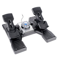 Saitek Pro Flight Rudder (PZ35) Flight Pedal