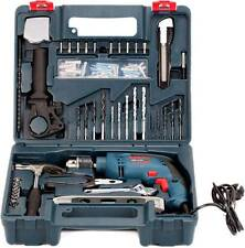 Open Box Bosch GSB 13 RE 060 121 71F6 Hammer Drill 600W 13 mm Chuck Size