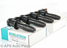 VAUXHALL ZAFIRA 1.6 1.8 16v IGNITION COIL PACK NEW