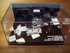 1/43 BRABHAM FORD BT44  CARLOS REUTEMANN WINNER AUSTRIAN GP 18 AUGUST 1974