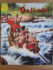 IL PRINCIPE VALIANT - L'Avventuroso n°9 1965 edizioni Spada  [G501]