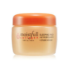 [ETUDE HOUSE] Moistfull Collagen Sleeping Pack - 100ml