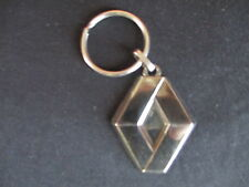 PORTE CLE (KEY CHAIN)  NO AUGIS METAL RENAULT VEHICULE INDUSTRIEL RVI DRAGUIGNAN