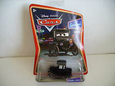 Disney Pixar Cars Diecast Lizzie (See Description)Supercharged