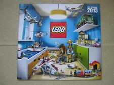 LEGO 2nd Half of 2013 Catalogue