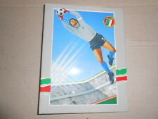 Quaderno Anelli Italia Azzurri Mondadori 1 SCHOOL Scuola Ring Binder Vintage