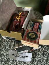"""Nike SB """"Red Lobster""""  Size 6.5 With Concepts Accessory Pack"""
