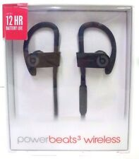 Beats by Dr. Dre Powerbeats3, Black, New Other, Free Ship