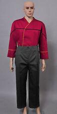 Star Trek Voyager Episode Endgame Harry Kim Costume Women Uniform Clothing