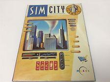 SIM CITY . PC-España  .. Envio Certificado.. Paypal