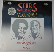 "Disney Record ""Soul Revue"" Stars On 45 - 90291-1 - (SS)"