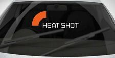 HEATSHOT HEATED WASHER SYSTEM, LATEST MODEL, Fitting service available (£85)