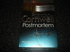 Postmortem Patricia Cornwell.LIMITED PLATINUM EDITION P/B,BRAND NEW