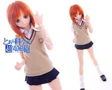 1/3 Dollfie Dream Doll DDL/DDM Japanese School Girl Uniform SEN-49 ship US