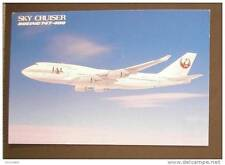 AEREO BOEING - 747 - JAL - 1999