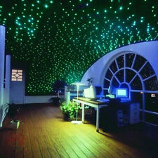 New 200 PCS Plastic 3D Stars Glow In The Dark Luminous Fluorescent Wall Stickers
