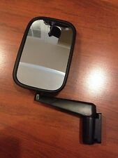 4A510 Outside Mirror for Trackless MT5 and MT6 Municipal Tractor