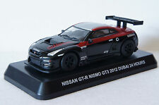 Taiwan 7-11 Limited NISSAN GT-R NISMO GT3 WITH PULL-BACK ~ 1/60 (Free Shipping)