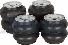 Slam Specialties RE-5 & RE-6 Heavyweight Air Spring Quad Pack for Bag Suspension