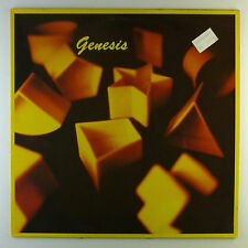 "12"" LP - Genesis - Same - L5090C - washed & cleaned"