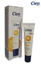 [CIEN] Q10 Crema contornos de Ojos Anti arrugas (Q10, Ac. Hialuronico, Vit. E)