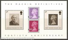 GB QEII 2007 Arnold Machin Miniature Sheet MNH SG MS2743 10% OFF ANY 5+