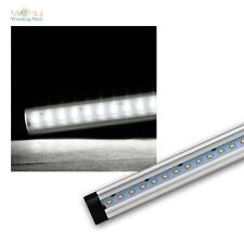 SMD LED under cabinet Light 30cm daylight 260lm, Aluminium Strip 12V, Rail