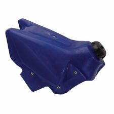 Clarke Oversized Fuel Tank 2.8 Gallon Blue YAMAHA YZ450F 2003-2005 desert gas