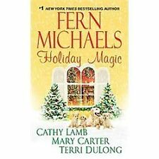 Holiday Magic by Fern Michaels, C Lamb, M Carter & T Dulong (Paperback)