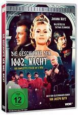 Dietmar Schönherr - Die Geschichte der 1002.Nacht *2 DVD*NEU*