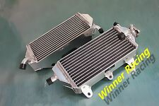 Fit Yamaha YZ450F YZ 450 F YZF 2010-2013 aluminum alloy radiator Right+Left 40mm