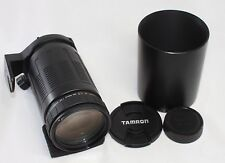 Very good++ Tamron LD 175D 200-400 mm F/5.6 IF AF Lens For Nikon
