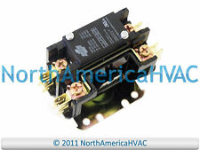 York Coleman Luxaire Contactor Relay 1Pole 30 Amp 024-25835-000 024-25835-700
