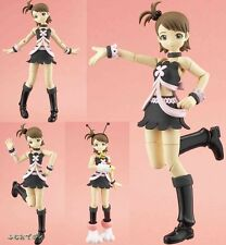 Japan KAIYODO Fraulein Revoltech No. 007 IDOLM@STER Action Figure